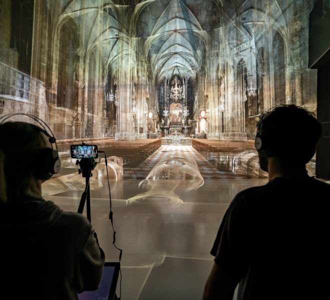 Immersify_FinalDemo_StStephen'sCathedral_©RobertBauernhansl_ArsElectronica